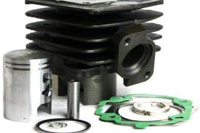 Citomerx Zylinderkit für 50 ccm Honda Motoren mit Luftkühlung