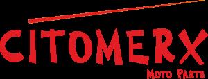 Citomerx Moto Parts Logo